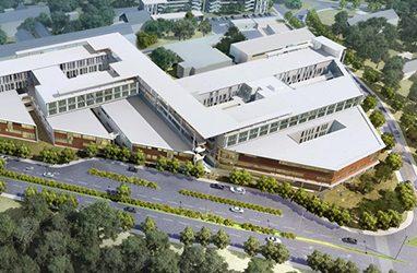 Hospital Ridge – GHANA