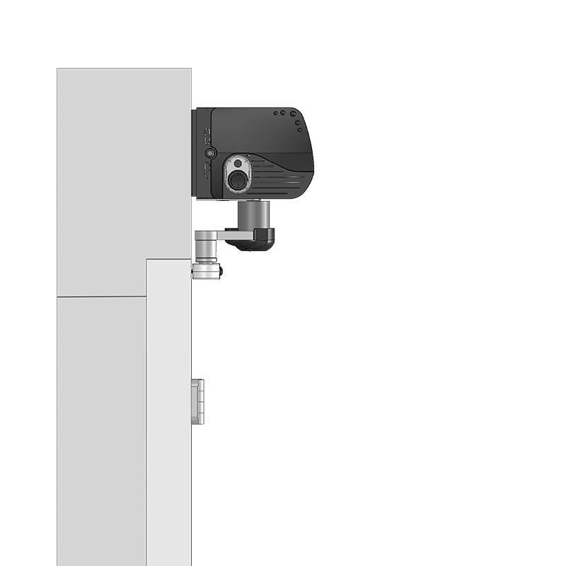 portalp-guide-rail-pulling-arm-ISO3