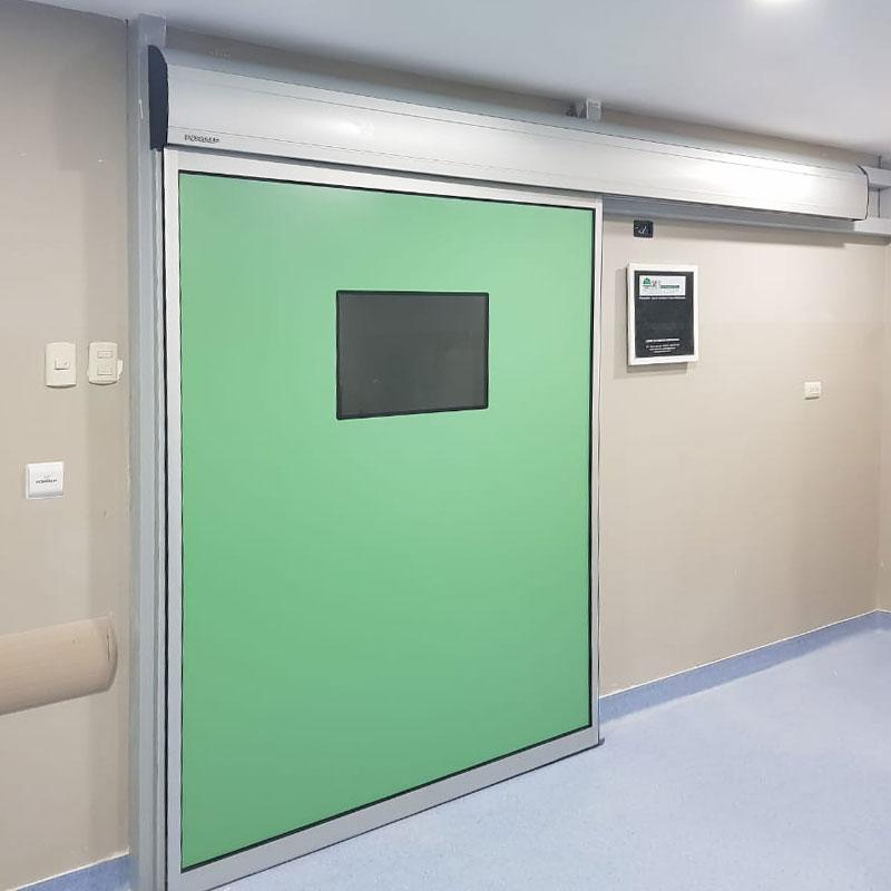 portalp-röntgentür