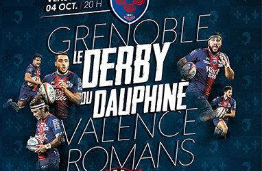 FCG vs Valence-Romans