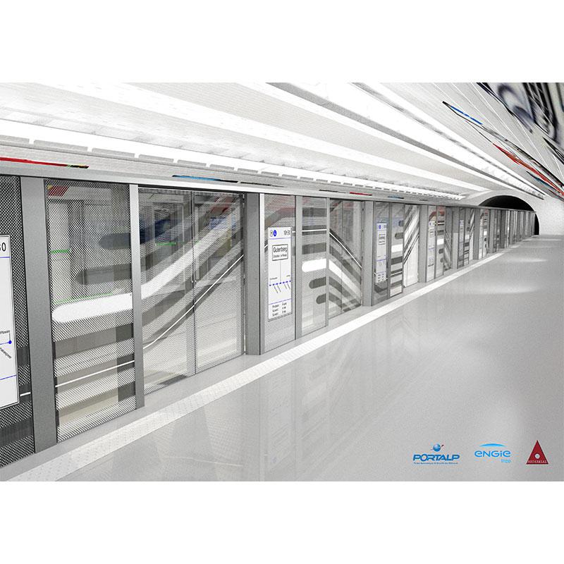 porta-di-banchina-aerea-chiuso