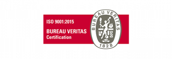 2018 – Certification ISO 9001