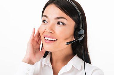 Assistant(e) service client – 91