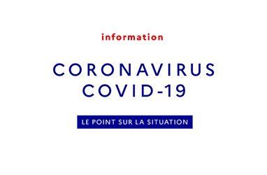 Portalp se mobilise face au COVID-19