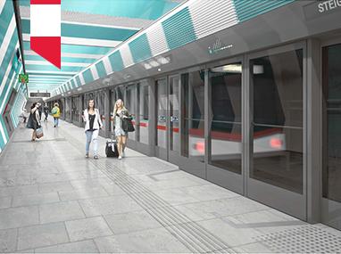 Protégé: Communiqué de presse métro Vienne – Autriche