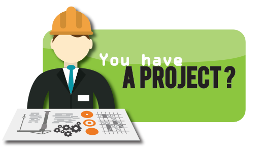 Do you have a project?