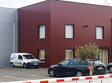 Portalp déménage à Saint-Sériès