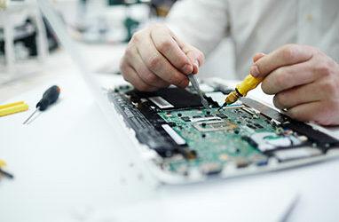 Technicien électronique SAV
