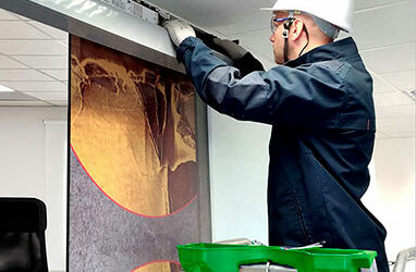 Technicien de maintenance portes automatiques H/F | Nord (59)