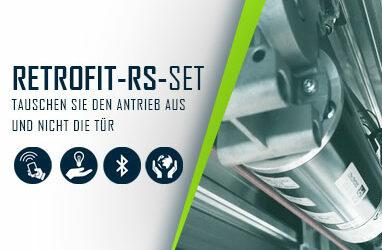 RS-Reparaturset
