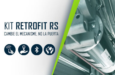 Kit de reforma RS