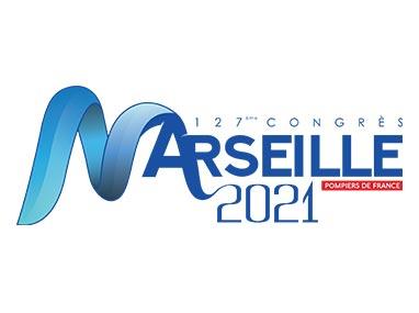 127e congrès des sapeurs-pompiers à Marseille